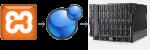 сервер xoops
