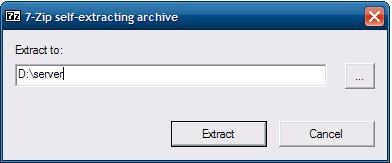 архив Open Server